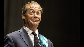 """Brexit Party's Nigel Farage: """"We are ready for a General Election"""""""