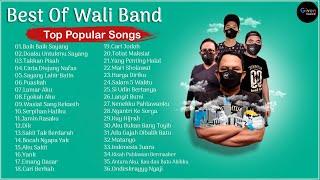 Kumpulan Lagu Wali Band Terbaik Sepanjang Masa Lagu Enak Didengar 2021