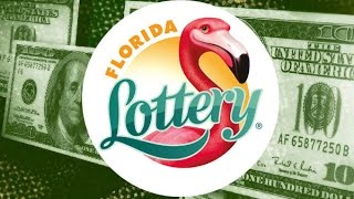 Oldest $20 florida lottery ticket lucky for life 10/16/2016