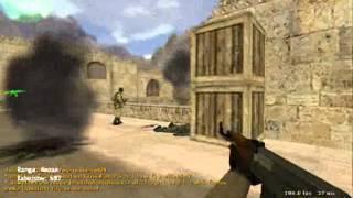 Counter Strike 1.6 by Buu