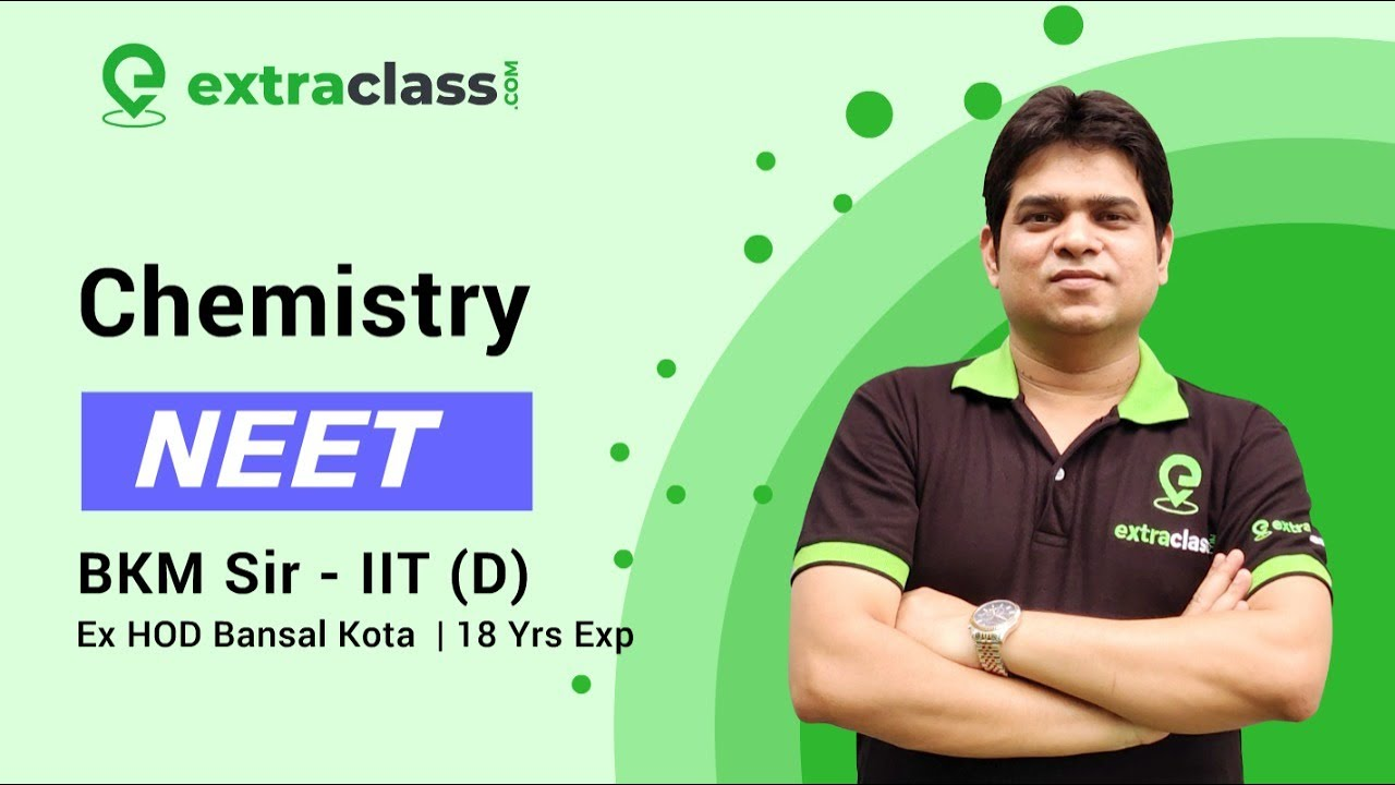 Daily Live Class || Mole Concept Lecture 4 || NEET Class 11 Chemistry || BKM Sir || Extraclass