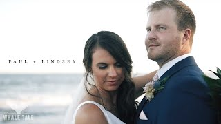 Paul and Lindsey // Wedding Video
