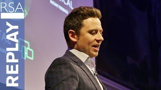 Design, Industry, Opportunity | Laurence Kemball-Cook | RSA Replay