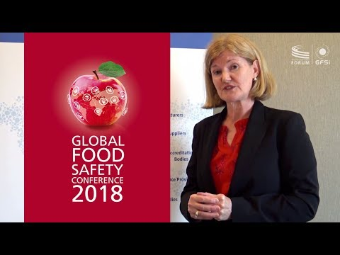 Why Collaboration is Critical to Food Safety #gfsi18