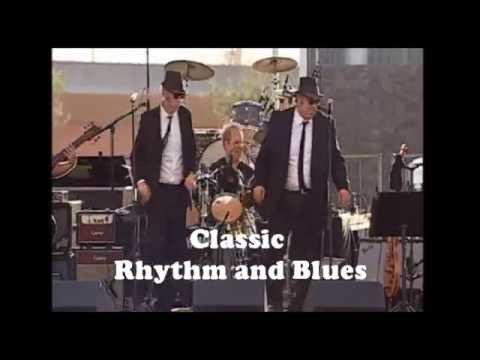 Arizona Blues Company video