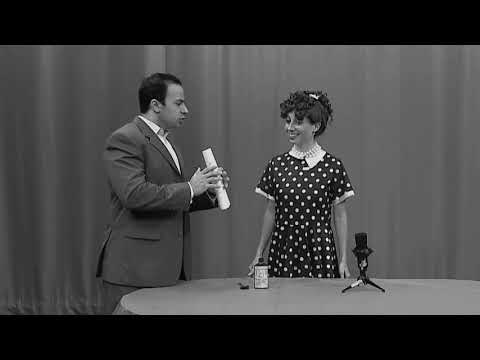 Remember This? I Love Lucy's Vitameatavegamin