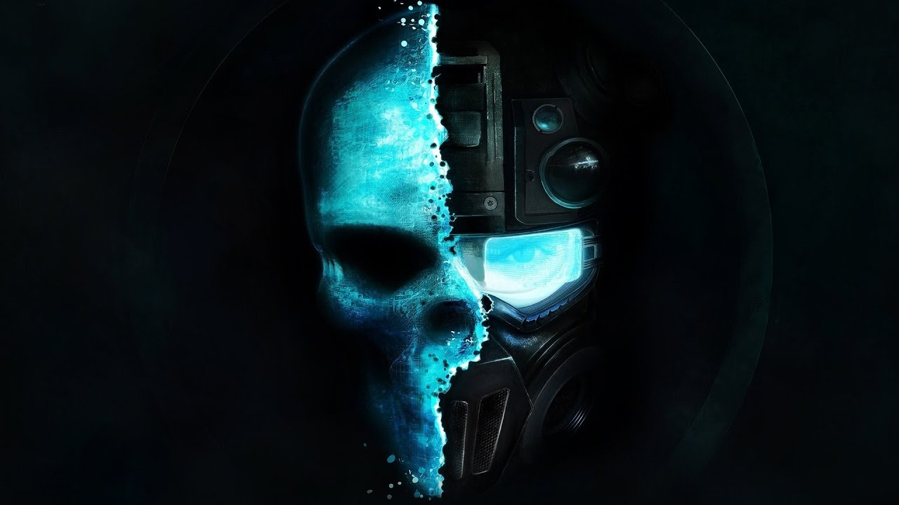 gaming dubstep intense electro mix hours monstercat ghost