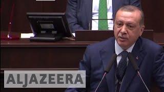 🇶🇦 🇹🇷 Qatar and Turkey \'see eye to eye\' in many regional issues