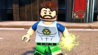 Ben 10 | BEN 1000 LEGO Ben 10 Customs!