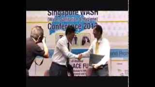 Singapore WASH (Water, Sanitation & Hygiene) Conference