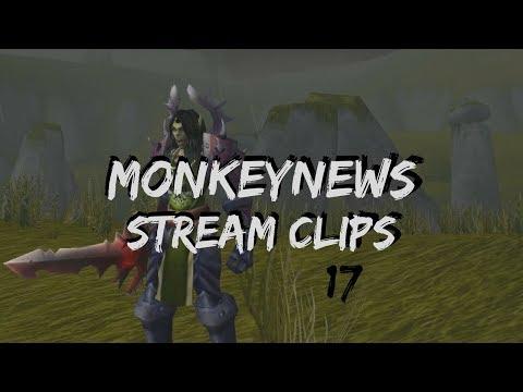 Monkeynews Clips 17 | Last Vid Before K3
