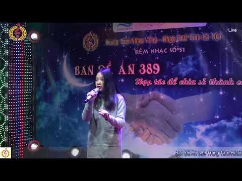 Duyên Phận - Thể hiện: Hoài Thương (Nhạc hội số 51)