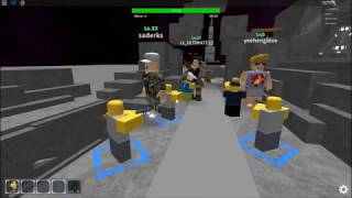 Roblox Spiel | Tower Defence