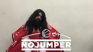 No Jumper - The Speak Interview