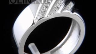 Широкое обручальное кольцо из белого золота(, 2012-12-28T05:04:07.000Z)