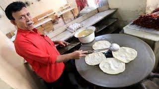 Eating the ORIGINAL Kathi Roll at Nizams + Bengali Sweets at New Market | Kolkata, India
