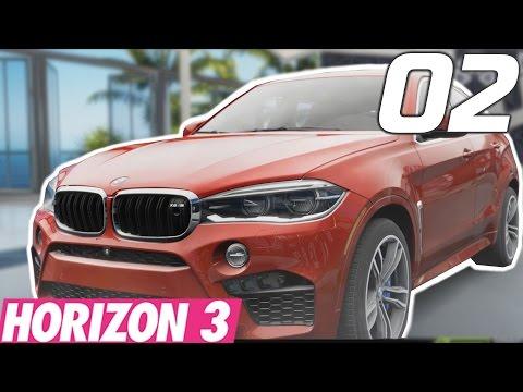 GEILE Autos, GEILE Rennen.. GEILES GAME?! - Forza Horizon 3 #02 PC Gameplay Ultra!