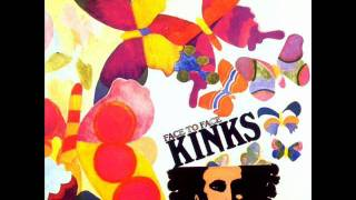 Watch Kinks Little Miss Queen Of Darkness video