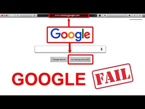 Where Google failed   Brain Buzz   Infotainment