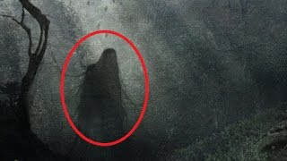 Is This The WORLD'S MOST HAUNTED FOREST?