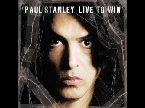 Клип Paul Stanley - Bulletproof