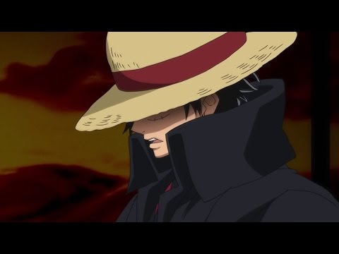 One piece AMV  (Centuries)