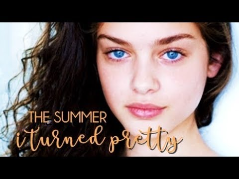 the summer i turned pretty | dream cast