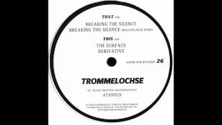 Ataneus - Breaking The Silence (Mollono.Bass Remix)
