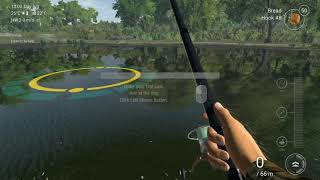 Fishing planet gameplay