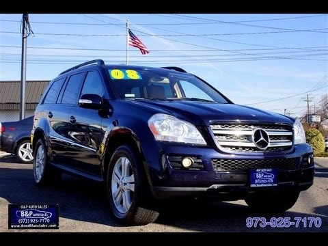 2008 mercedes benz gl class gl450 4matic youtube for 2008 mercedes benz gl450 4matic