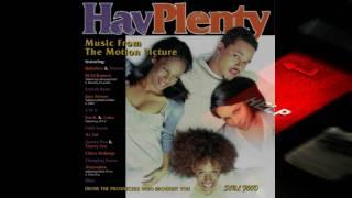 HavPlenty / Shya - I can