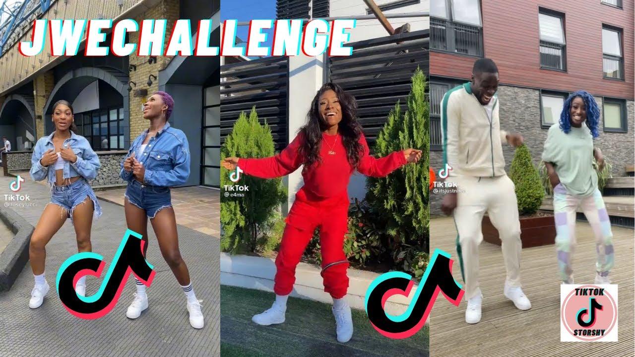 Download JWE Best TikTok Challenge | TikTok Dances Compilation 2021