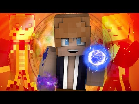 Minecraft Fairy Tail Origins   A BEAM OF HOPE (Minecraft Roleplay Survival S2E5)