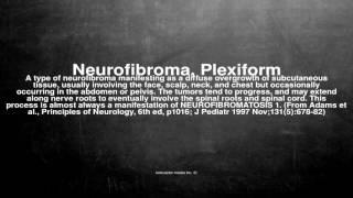 AKU DAN NEUROFIBROMATOSIS.