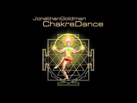 Jonathan Goldman - CHAKRADANCE