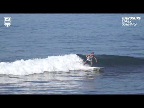 Barusurf Daily Surfing - 2016. 1. 20. Lima