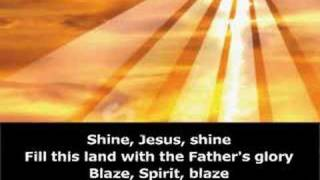 Shine Jesus Shine - Music Video