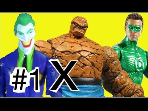 1 Lanterna Verde Green Lantern Coisa Homem Pedra Quarteto