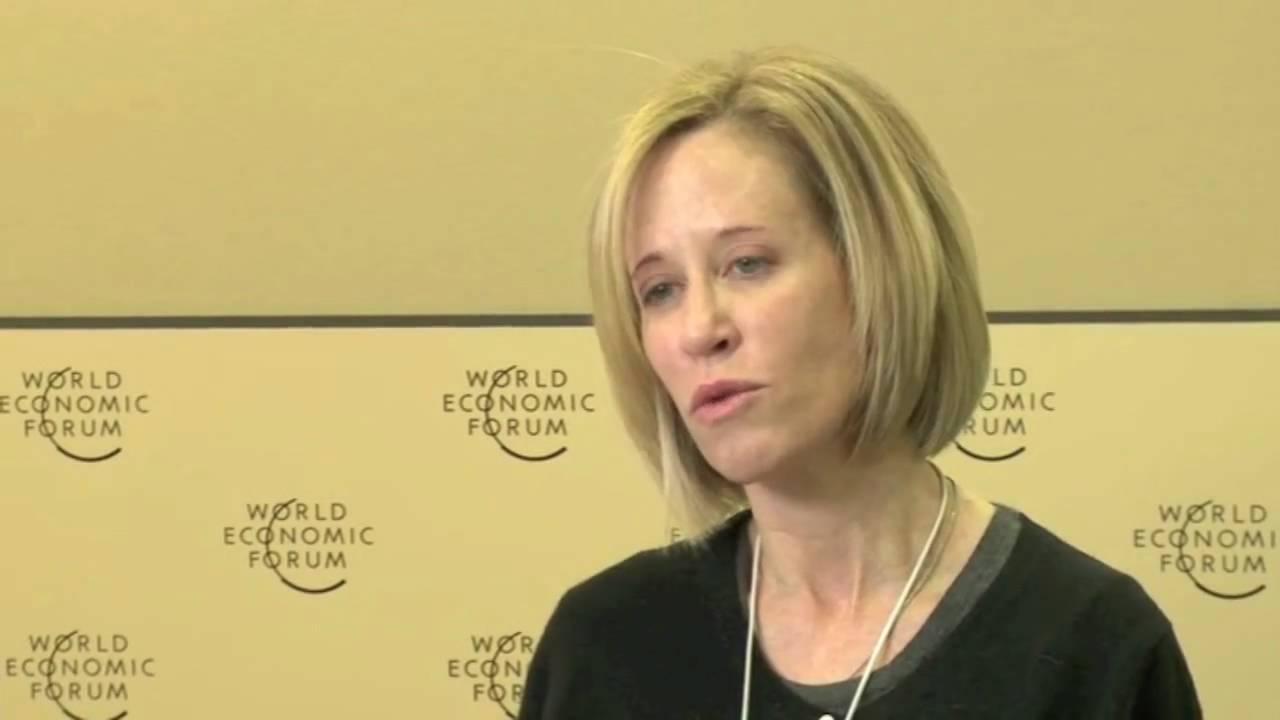 Kim Samuel-Johnson, Samuel Family Foundation, Global Agenda Council on ...