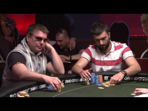 Danube Poker Masters 11 / 4