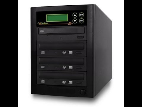 Robb Reviews Top Rated Copystars DVD And CD Copier