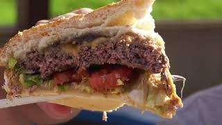 Burger Bel Air : découvrez ces burgers géants !