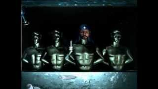 Laibach - Final Countdown (Official video)