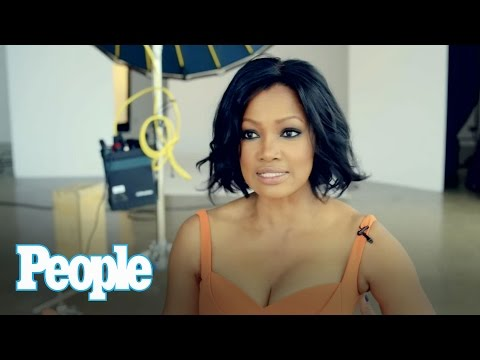 Garcelle Beauvais: It's Okay to Eat Some Pizza  People