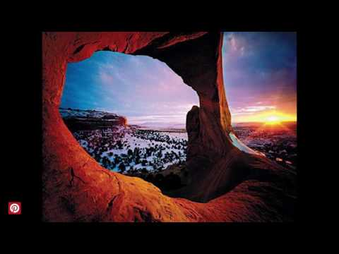 Landscape Photography Examples
