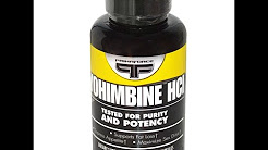 Yohimbine and Stubborn Fat