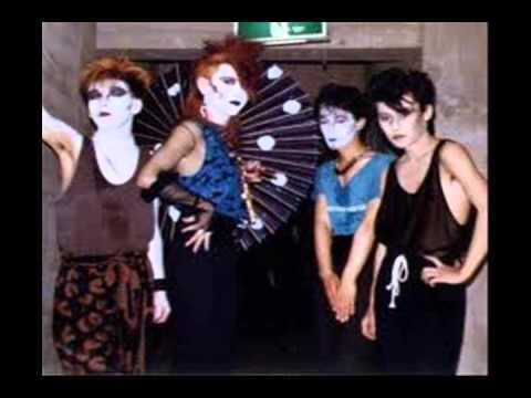 80'S 90'S 2000'S POST-PUNK, DEATH ROCK, NEW WAVE, MINIMAL, GOTHROCK MIX #2