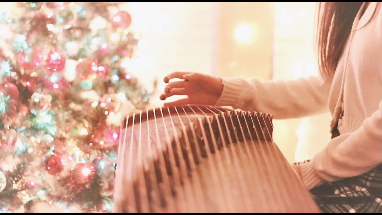 Merry Christmas Mr. Lawrence (Guzheng Cover)