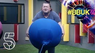 THE BIG TEASE: Stress Ball | Big Brother 2018