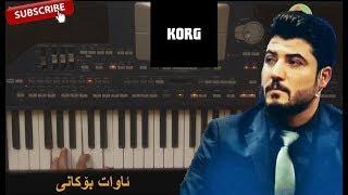 Awat bokani - kapl -Korg pa800